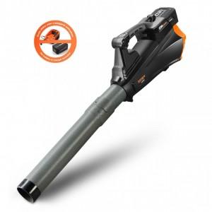Φυσητήρας μπαταρίας 120 V  FUXTEC EΑ460