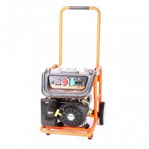 Γεννήτρια ισχύος FUXTEC  FX-SG7500A με σύνδεση 220V/380V